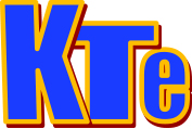 Kemuning Technology Engineering (KTE) Mobile Logo
